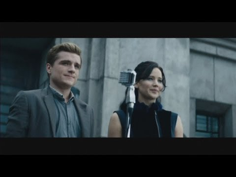 How is Hunger Games: Catching Fire breaking records?