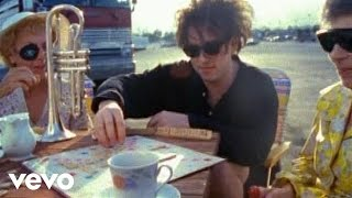 The Cure - Gone