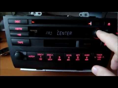 JZX110 MP3+DVD+USB (MEX-DV1700U)