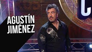 Agustín Jiménez: