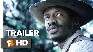 Video clip The Birth of a Nation Official Teaser Trailer #1 (2016) - Nate Parker Movie HD