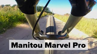 Manitou Marvel Pro 2016 in action