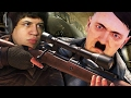 DESTRUÍ O OVO DO HITLER! - Sniper Elite 4