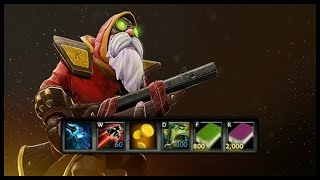 Dota 2 Mods | COMPLETELY BREAKING THE GAME!! | Baumi plays Legends of Dota Redux