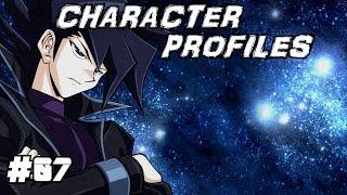 Yugioh Profile: Chazz Princeton (Jun Manjoume)