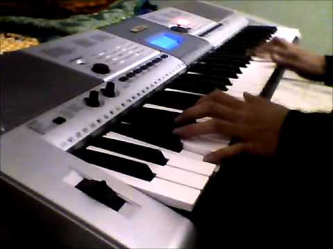 ☆ Ye dooriyan (love aajkal ) piano cover ♥♪♫♥