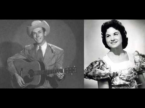 Hank Williams - Dear Brother