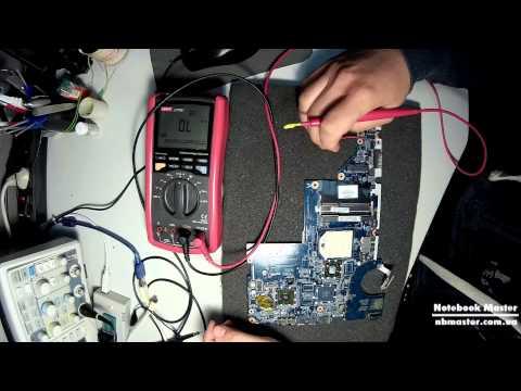 Видео как проверить короткое замыкание мультиметром