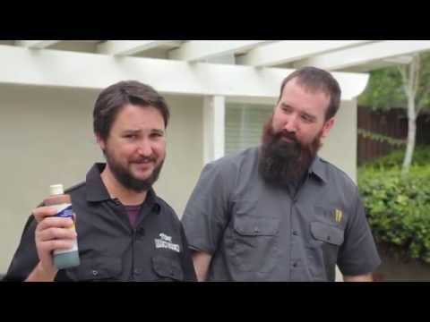 Brewing with Wil Wheaton on Brewing TV - Part 1