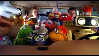 The Muppets (2011) - Official Trailer