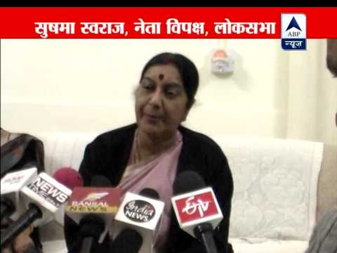 Yashwant Sinha bats for Narendra Modi, but Sushma not in hurry