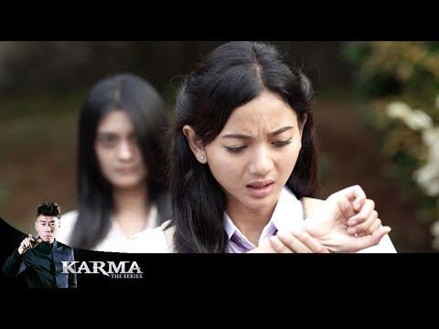 Kakak Tak Kasat Mata - Karma The Series