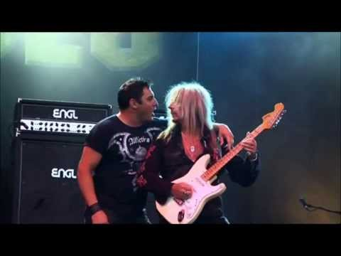 Axel Rudi Pell - Broken Heart