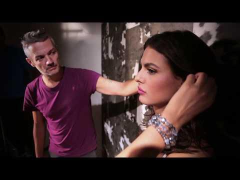 Bojana Krsmanovic for Bonatti Underwear Sping/Summer 2018 Belgrade
