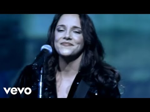 Ana Carolina - Encostar Na Tua (Live)