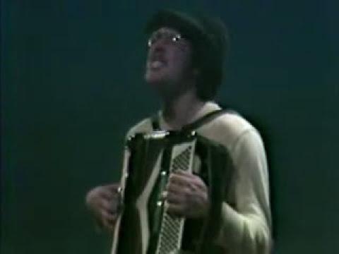 Weird Al Yankovic  1979  My Bologna