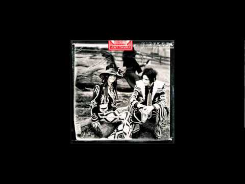 The White Stripes - You Don't Know What Love Is (You Just Do As You're Told) - HD