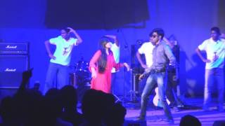 Dhallywood Dance Mashup | BUET CSE Day 2016