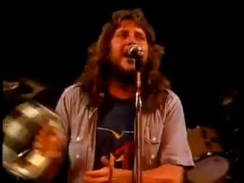 Marshall Tucker Band - Fire On The Mountain