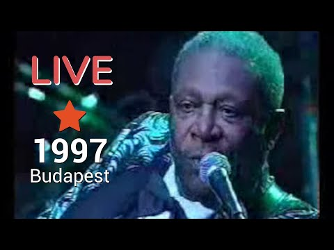 BB King and Tátrai Tibor #1.