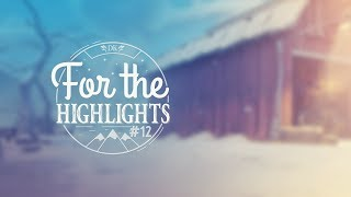 For The Highlights Ep. 12 (Fortnite Battle Royale Best Moments)