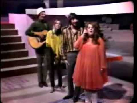 Mamas & The Papas - Sing For Your Supper