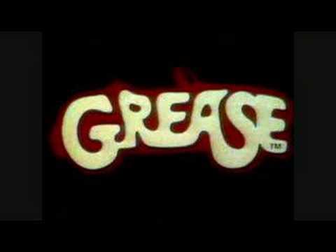 Grease - Magiska Fingrar