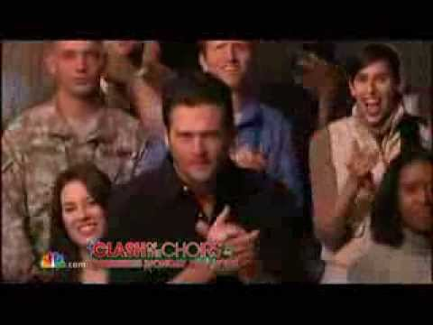 Blake Shelton - Clash Of The Choirs (Four Day Live Competition)