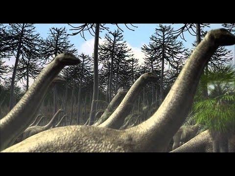 Армагеддон Животных - Великое вымирание HD (Фильм документальный)