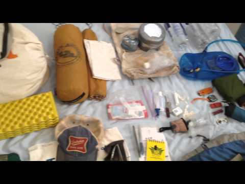 Post pct thru hike 2015 gear review