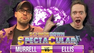 Schmoedown Spectacular Part 2! Murrell vs Ellis, Top 10 vs Patriots + Reilly vs Rocha