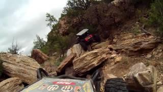 Middle Alamita Canyon.