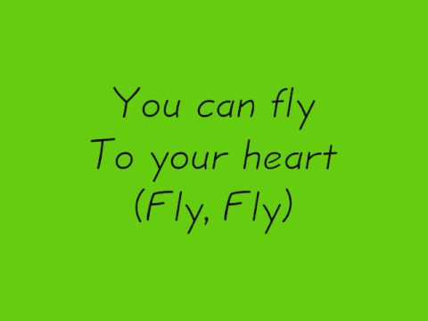 Fly To Your Heart- Selena Gomez (Lyrics)