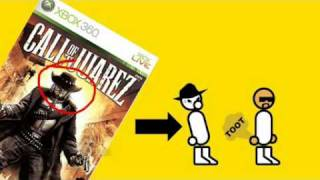 CALL OF JUAREZ_ THE CARTEL (Zero Punctuation)
