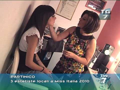 Make up , Truccatrici Miss Italia Sicilia