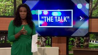 The Talk: Exploring Racial Bias