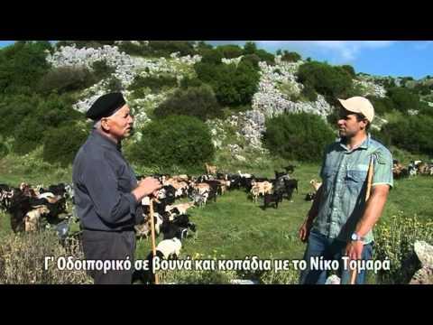Τρίτο οδοιπορικό σε βουνά και κοπάδια -7 Music Videos