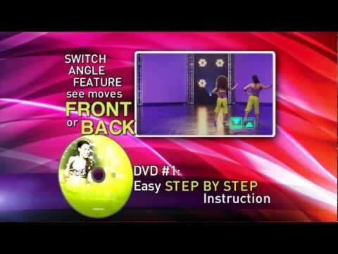 Zumba® Exhilarate™   Official Commercial   TopTVStuff.com
