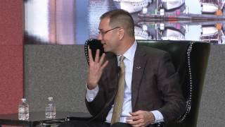 Alaska Airlines CEO Bradley Tilden on Successful Leadership