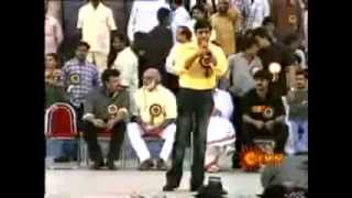 Uday Kiran Speech About Chiranjeevi Rare Video Must see