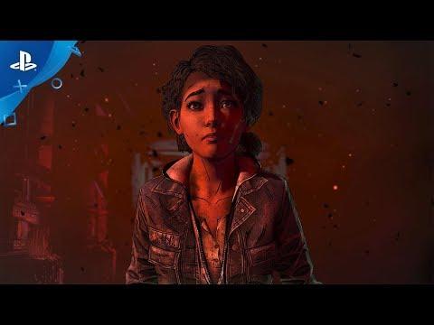 The Walking Dead: The Final Season – Episode Two Trailer   PS4