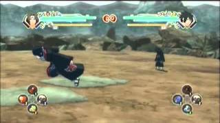 How Not To Play Naruto Ultimate Ninja Storm Generations