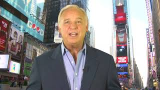 Jack Canfield, America's #1 Success Coach, Pendulum Summit New York
