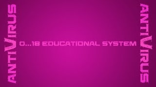 AntiVirus - Educational System
