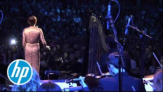 Download Lagu #HPLive - Florence + the Machine Gratis STAFABAND