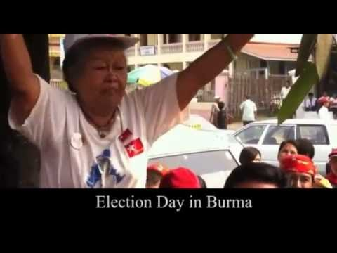 Keep Sanctions On Burma
