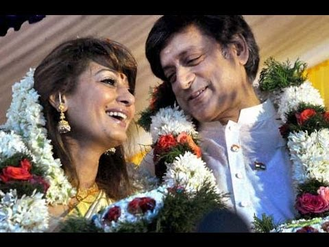 Shashi Tharoor's Wife Sunanda Pushkar Found Dead In Hotel Room video