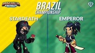 download musica StarDeath vs Emperor - BRZ 1v1 Top 3 - Brazil Championship