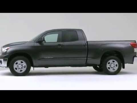 2012 Toyota Tundra Video
