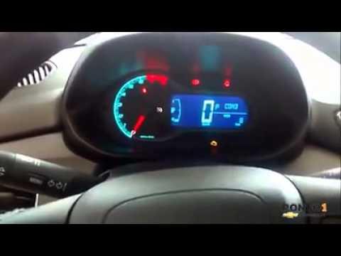 Apresentação Chevrolet Onix 2015